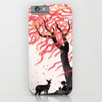 Wind In The Willows iPhone 6 Slim Case