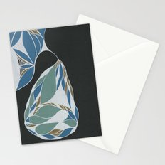 Apartment Pear #9 Stationery Cards