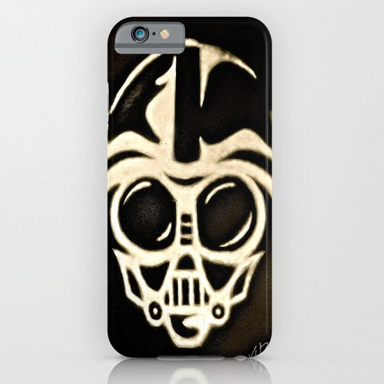 Baby Vader iPhone & iPod Case