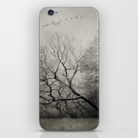 Long Way Home iPhone & iPod Skin