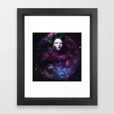 Le Duc Aigre Framed Art Print