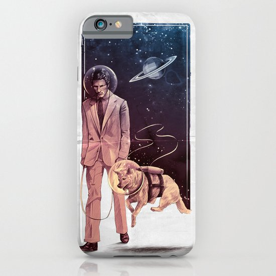 GTFO iPhone & iPod Case