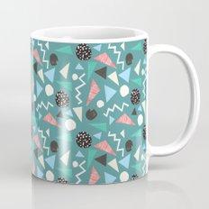 Shapes pattern Mug