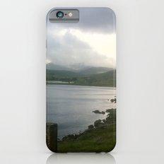Snodonia National Park iPhone 6 Slim Case