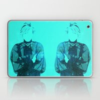 Staring At Stars Laptop & iPad Skin
