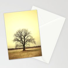 Solo Tree Stationery Cards
