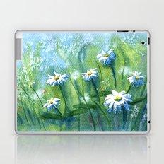 Daisies I Laptop & iPad Skin