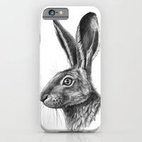 Hare Profile G138 iPhone 6 Slim Case
