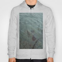 Lake Lady // Double Exposed Hoody