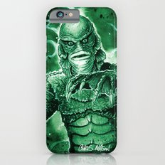 Creature from the Black Lagoon Slim Case iPhone 6s