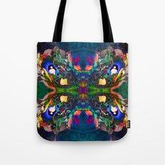 Makeshift Galaxy Tote Bag