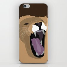 Fluffy iPhone & iPod Skin