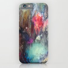 Strength and Happiness  iPhone 6 Slim Case