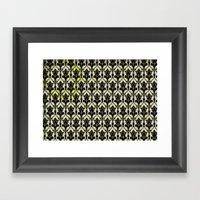 SHERLOCK - Almost There ! Framed Art Print