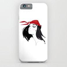 Elektra after Gruau iPhone 6 Slim Case