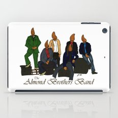 The Almond Brothers Band iPad Case