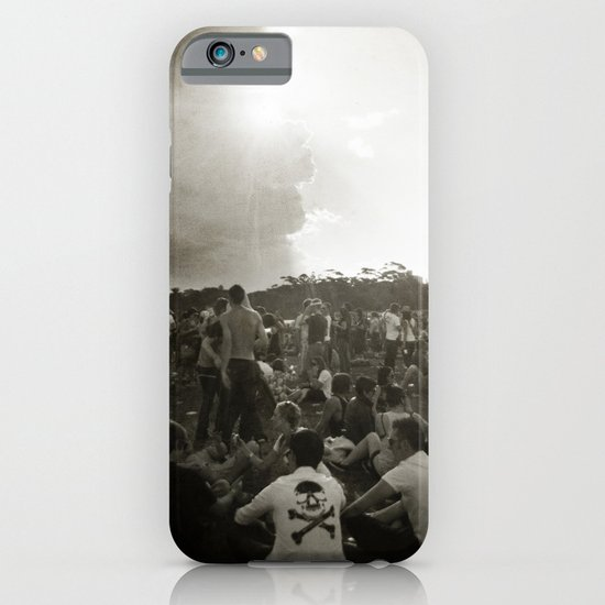 { festival } iPhone & iPod Case
