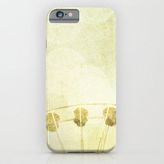 Sweet Memories iPhone & iPod Case