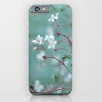 iPhone & iPod Case featuring filigree II by Iris Lehnhardt