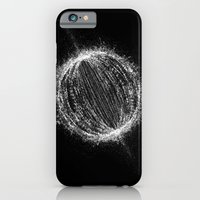iPhone & iPod Case featuring Planetary Explosion by Resistance