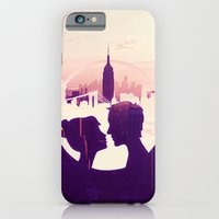New York Love iPhone 6 Slim Case
