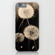 Dandelions iPhone 6 Slim Case