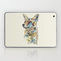 Heroes of Lylat Starfox Inspired Classy Geek Painting Laptop & iPad Skin