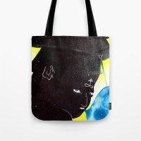 OSHUN Tote Bag