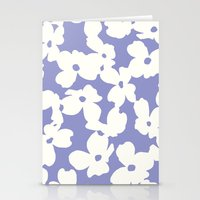 Dogwood: Lilac Tulip Stationery Cards