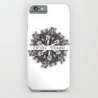 Ivory Grand iPhone 6 Slim Case
