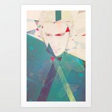 Jakebang Art Print