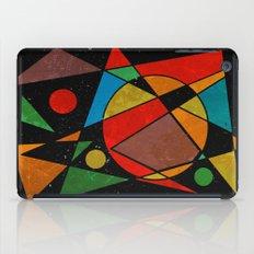 Abstract #341 iPad Case