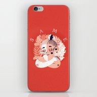 S A M E iPhone & iPod Skin