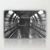 Underground: Waterloo (3) Laptop & iPad Skin
