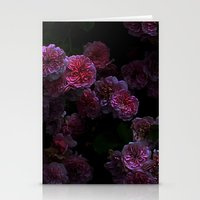 Les Chimères Stationery Cards