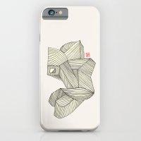 3B iPhone 6 Slim Case