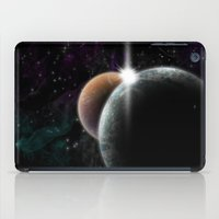 EMERGENCE  iPad Case