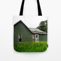 Days Gone By 2 Tote Bag