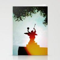 'ANGEL' Stationery Cards