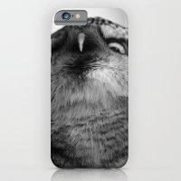 Owl series no.5 iPhone 6 Slim Case