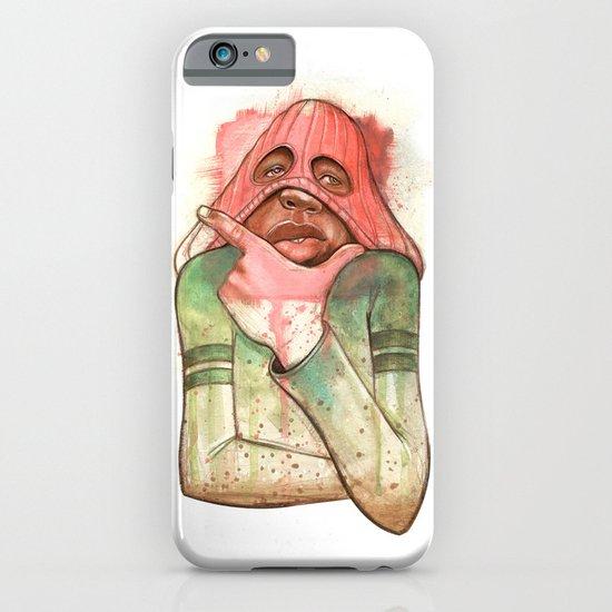 HEY HEY HEY iPhone & iPod Case