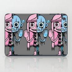 Two Halves iPad Case