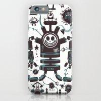 The Magic Garland iPhone 6 Slim Case