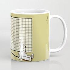 Business Graph Mug