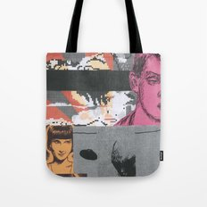 Collage #2 Tote Bag