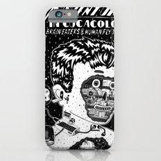 adventures in cucacolor iPhone 6s Slim Case