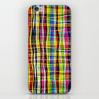 Madras iPhone & iPod Skin