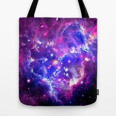 Galaxy. Tote Bag
