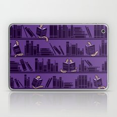 Bookworms Laptop & iPad Skin