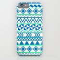 Tribal No. 3 iPhone & iPod Case